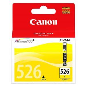 Kārtridžs CLI-526Y, Canon
