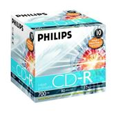 CD disks Philips printable