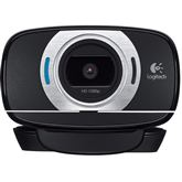 Webcam C615, Logitech