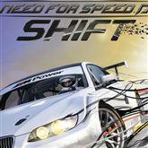 Spēle NFS: Shift, PSP