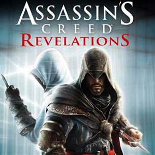 Spēle priekš PC Assassin´s Creed: Revelations