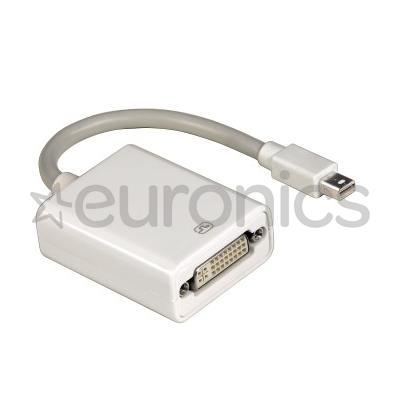 Adapter Mini DisplayPort to DVI Hama