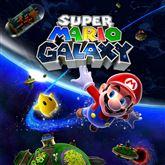 Spēle Super Mario Galaxy, Nintendo Wii