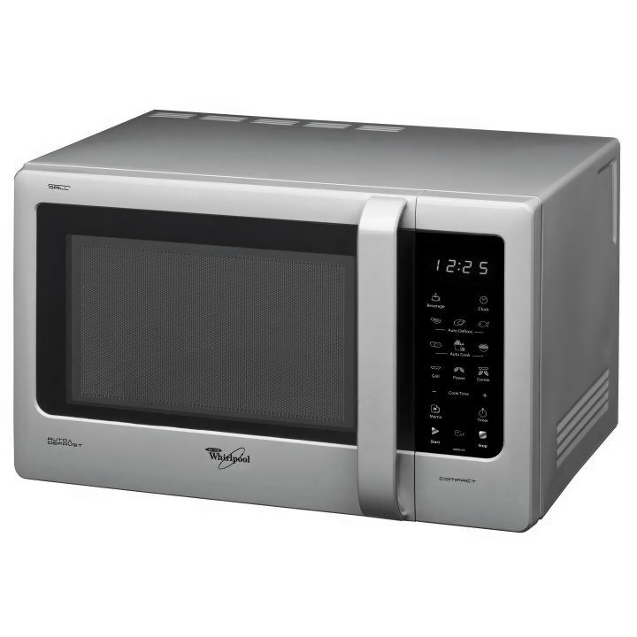 Countertop Microwave Problems : WHIRLPOOL CONVECTION MICROWAVE OVEN USER MANUAL - MANUALSPATH.COM