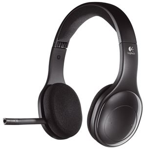Wireless headset Logitech H800 981-000338