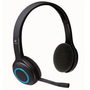 Wireless headset Logitech H600 981-000342