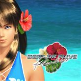 Spēle  Dead or Alive: Paradise, PSP