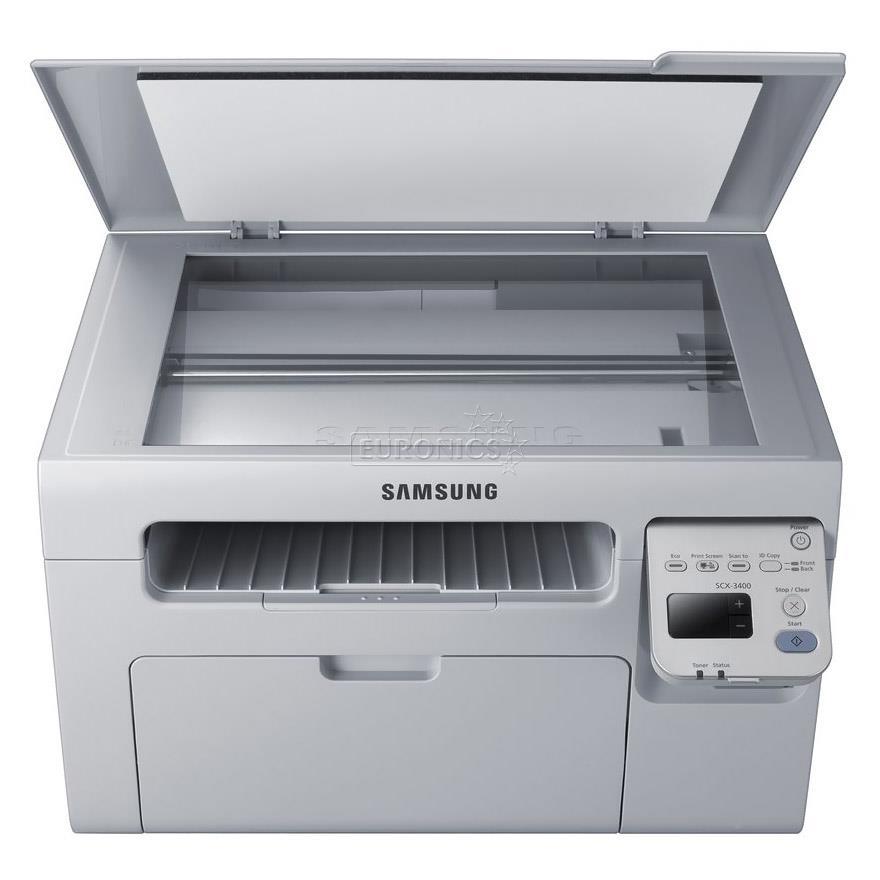 Драйвера на принтер Самсунг SCX 3400