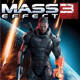 Spēle Mass Effect 3, PS3