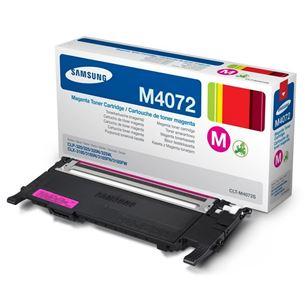 Toneris lāzerprinterim sarkans, Samsung