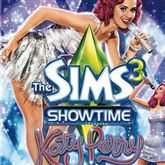Spēle Sims 3 Katy Perry expansion pack, PC