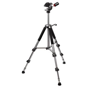 Fotostatīvs Hama Omega Premium II