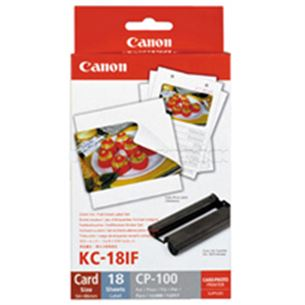 Fotopapīrs Canon stickers,18pa