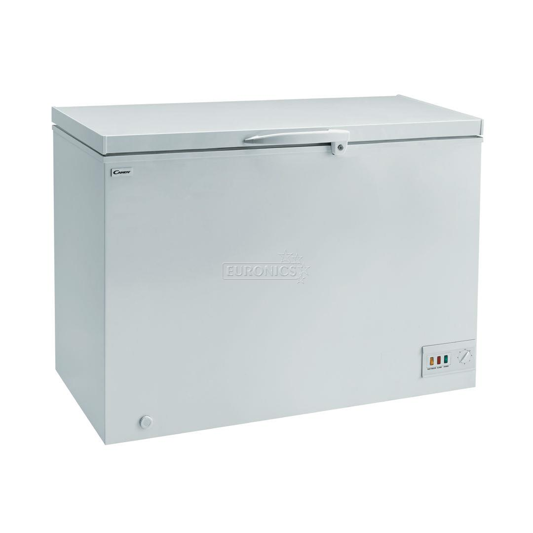 igloo 5.1 chest freezer manual