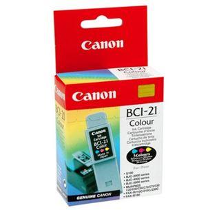 Kārtridžs Canon Colour