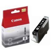 Картридж CLI 8BK, Canon