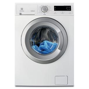 Veļas mazgājamā mašīna, Electrolux / 1400 apgr./min.