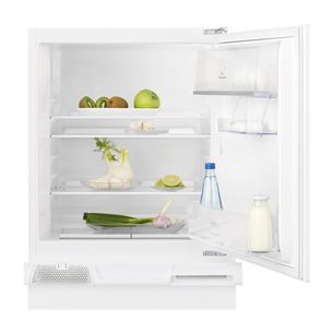 Built-in cooler, Electrolux / height: 81,5 cm