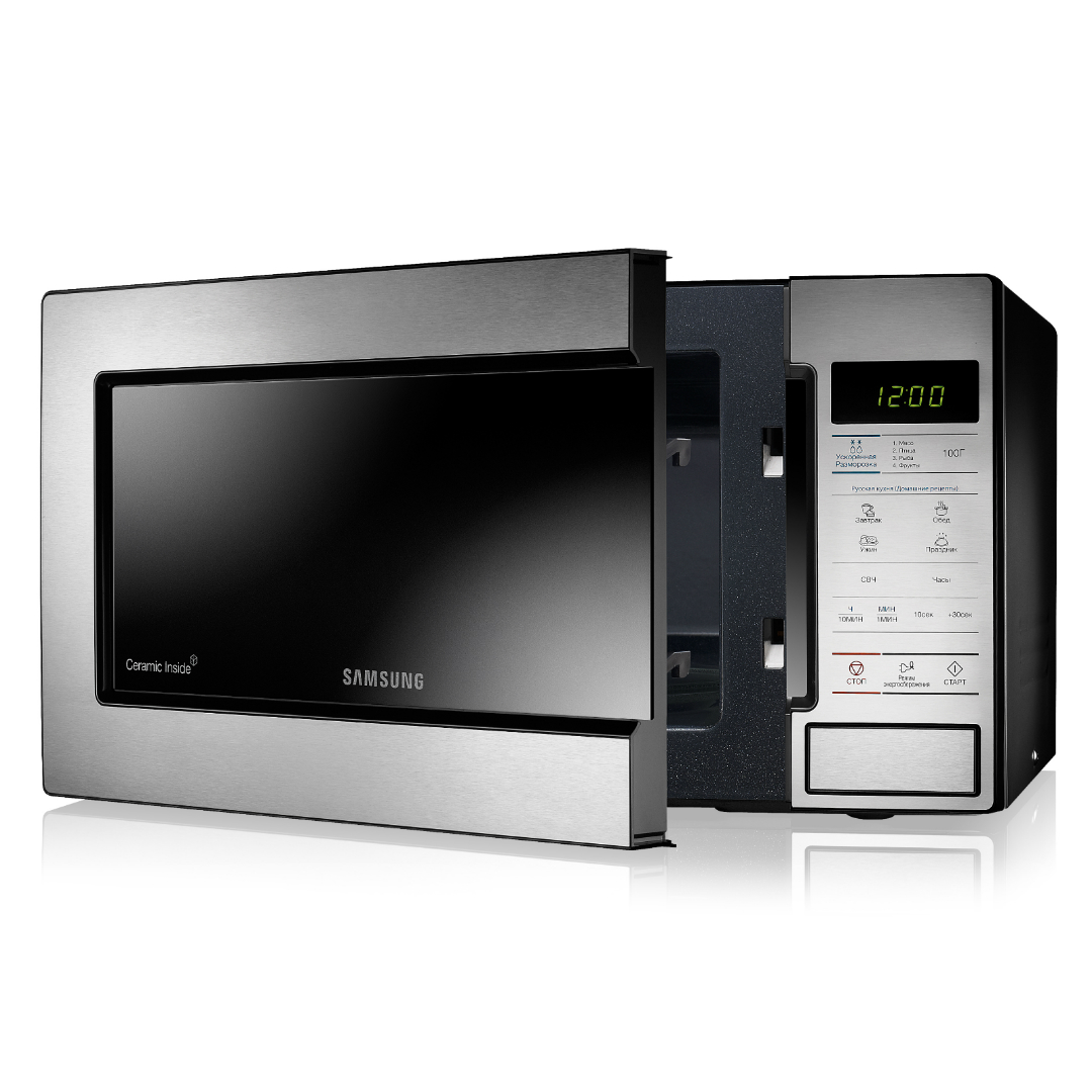 Samsung Ce1031dfb Microwave Oven: Microwave Oven, Samsung, GE83M