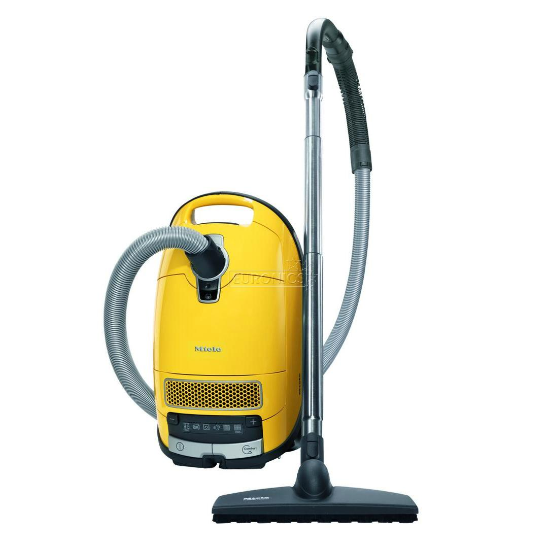 vaccuum cleaner s8310 yellow miele s8310. Black Bedroom Furniture Sets. Home Design Ideas
