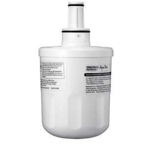 Ūdens filtrs priekš Samsung SBS ledusskapja