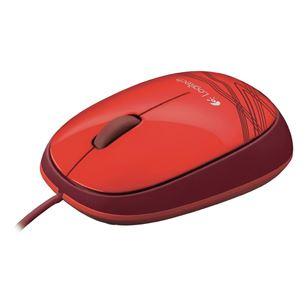 Optiskā pele M105, Logitech
