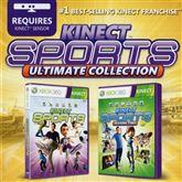 Spēle priekš Xbox360 Kinect Sports Collection (Kinect)