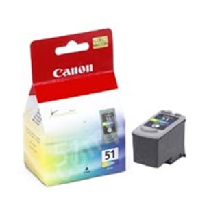 Kātridžs Canon,color