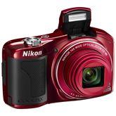 Digital camera Coolpix L610, Nikon