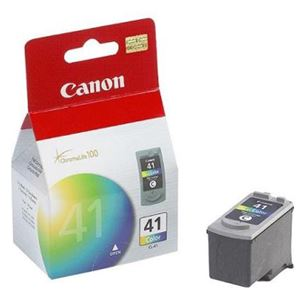 Cartridge CL-41 (3 colors), Canon
