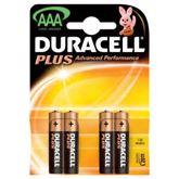 Батарейка AAA, Duracell