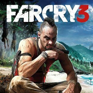 Spēle priekš PC Far Cry 3