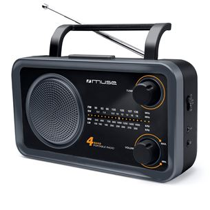 Radio M-05DS, Muse