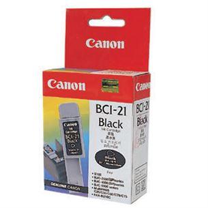 Kārtridžs Canon Black