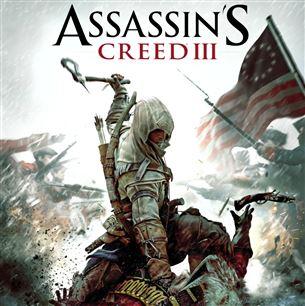 Spēle priekš PC, Assassin´s Creed III