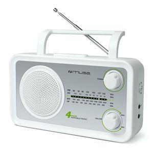 Radio M-05SW, Muse