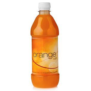 Sīrups Orange (apelsīns), AQVIA