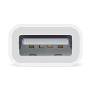Lightning -> USB kameras adapteris, Apple