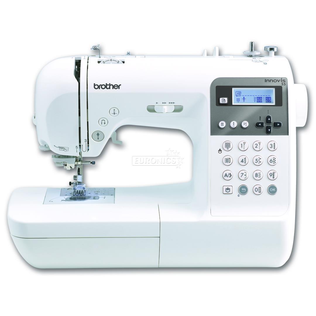 innovis machine