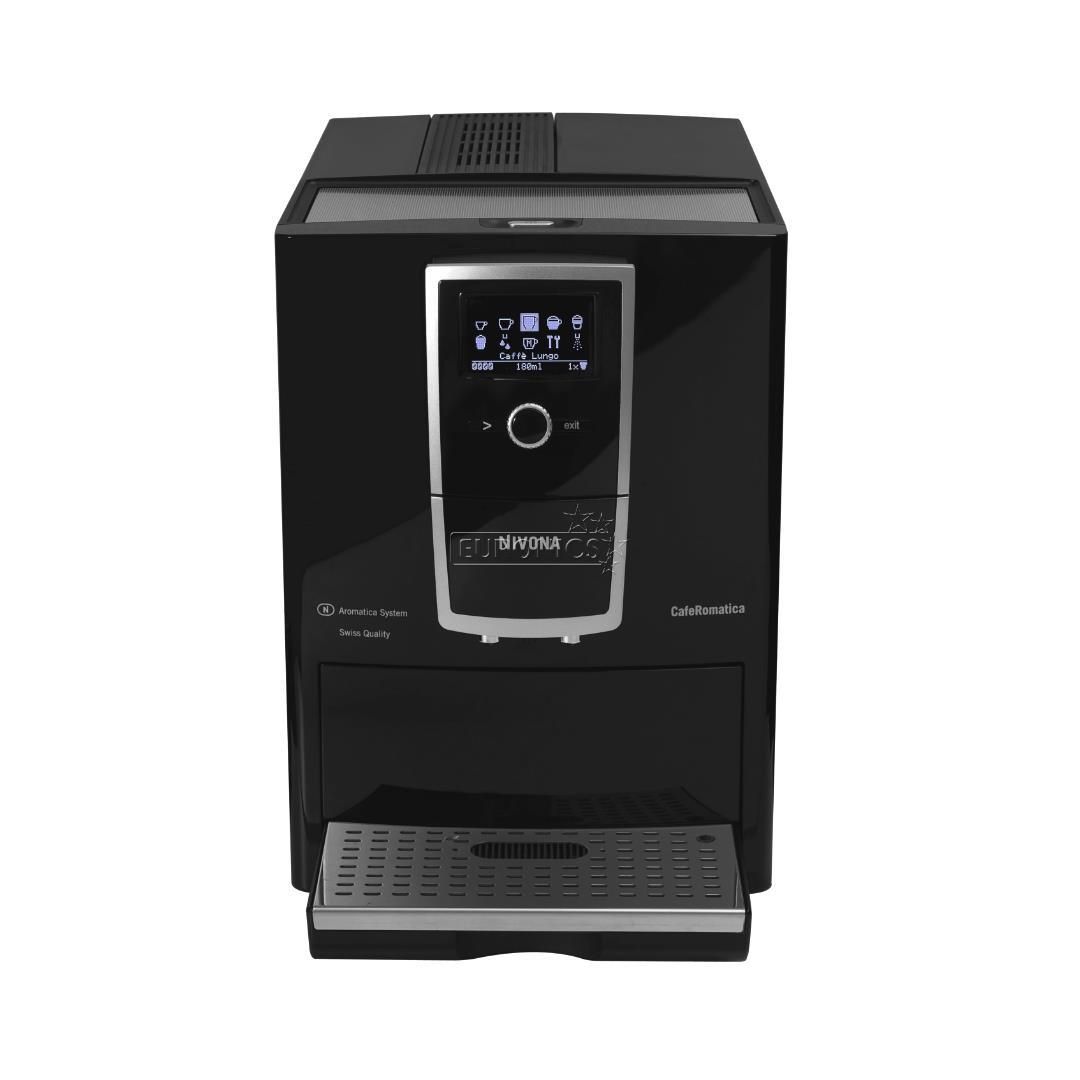 electrolux coffee machine instructions