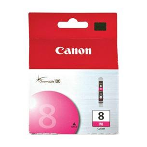 Kārtridžs CLI-8M, Canon