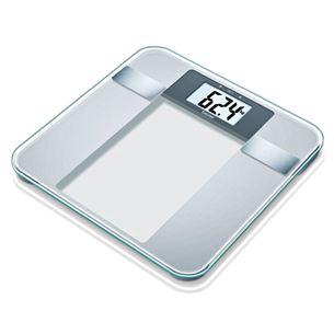 Stikla svari, Beurer / maksimālais svars: 150 kg