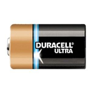 Fotobaterija Duracell Ultra