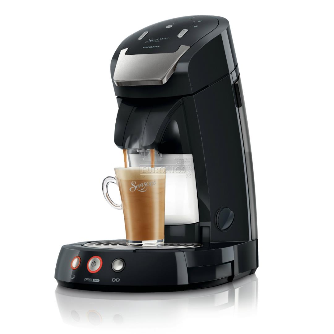 coffee machine senseo latte select philips hd7854 60. Black Bedroom Furniture Sets. Home Design Ideas