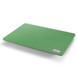 Datora paliknis N1 Zaļš 15.6 180mm, Deepcool