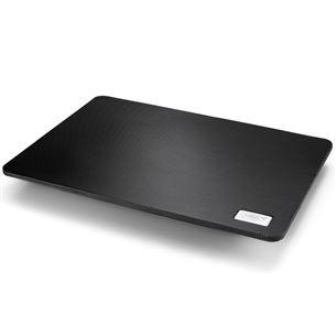 Datora paliknis N1 Melns 15.6 180mm, Deepcool