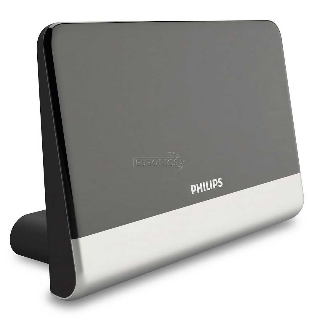 digital tv antenna for indoor use philips sdv6222 12 rh euronics lv Philips Televisions Owner's Manual Philips TV Problems