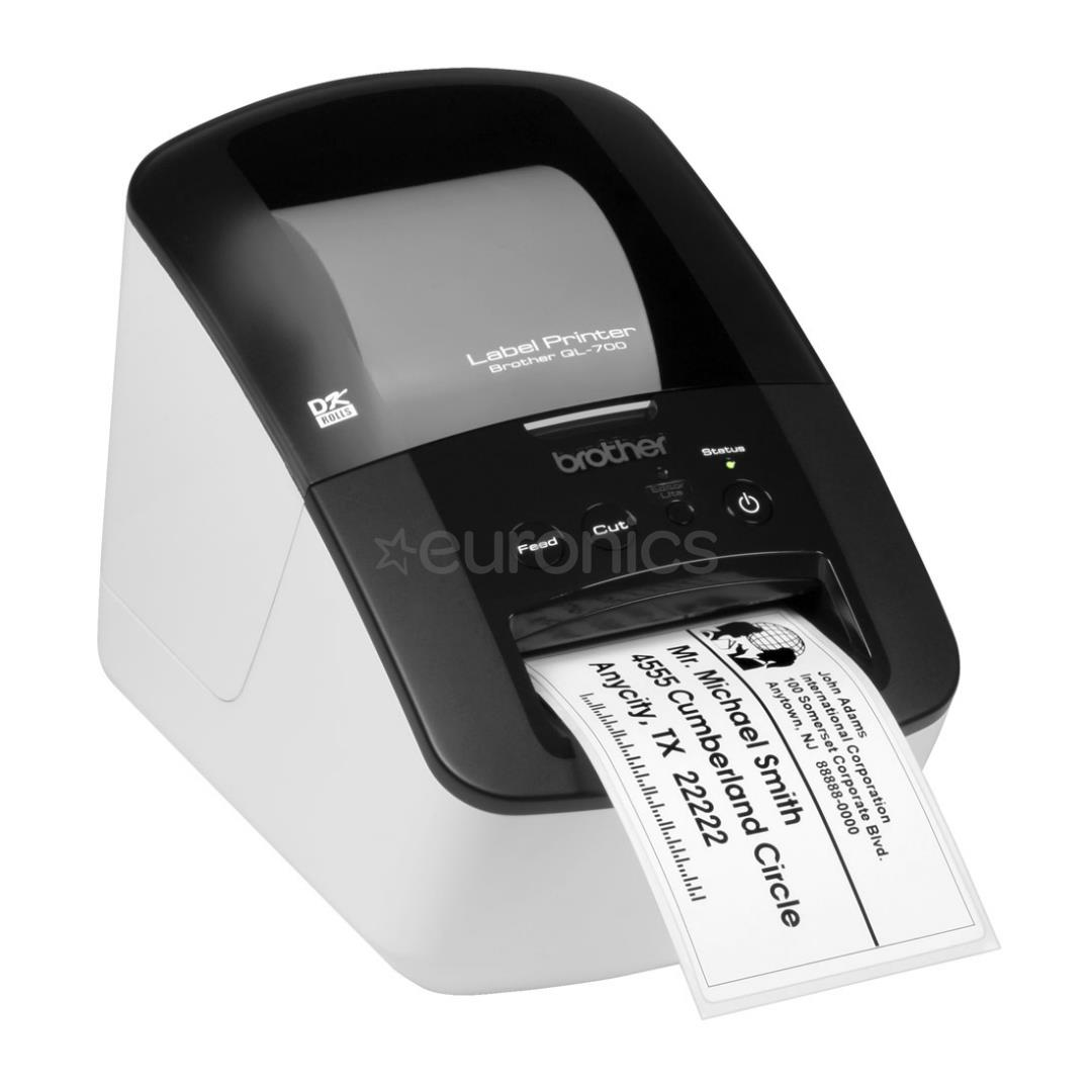 Label Printer QL 700 Brother