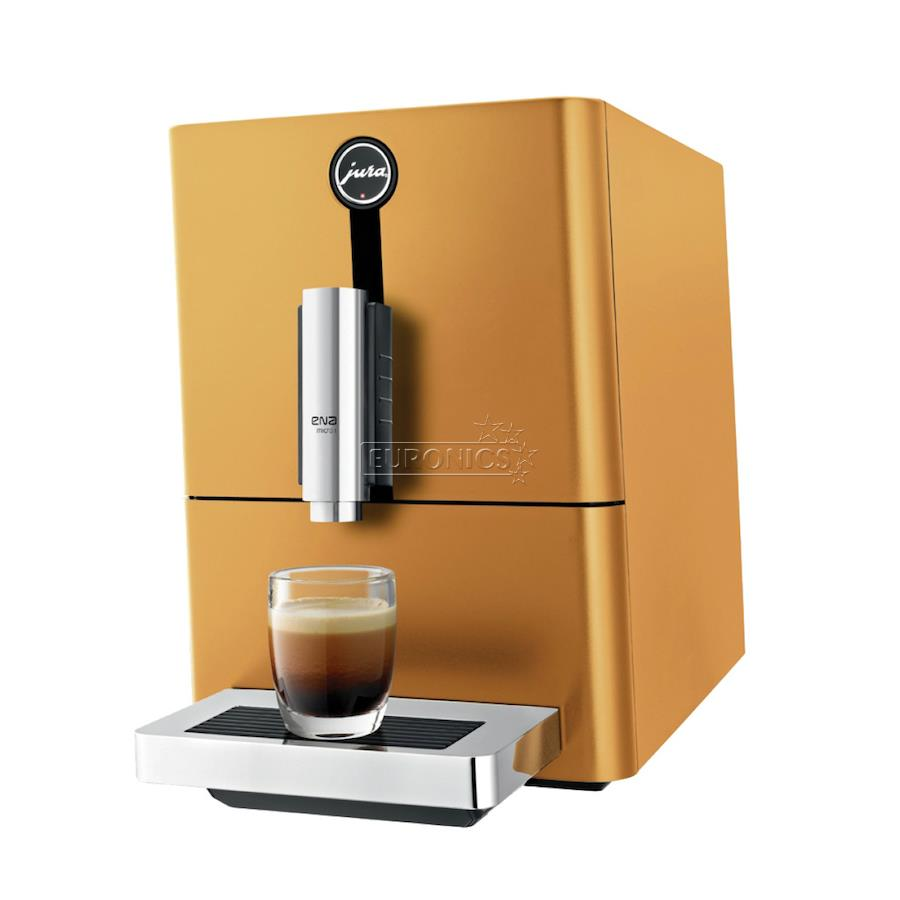espresso machine ena micro 1 jura 13695. Black Bedroom Furniture Sets. Home Design Ideas