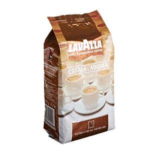 Coffee beans Lavazza Crema e Aroma (1 kg)